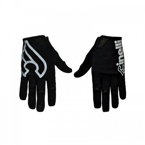 Giro DND Gloves x Cinelli - Cinelli Reflective
