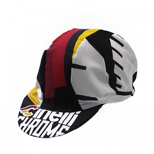 Cinelli - 2017 Cinelli Chrome Training Cap