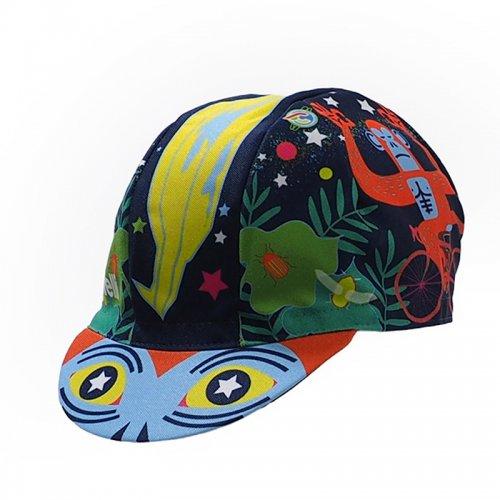 Cinelli - Jungle Zen Cap