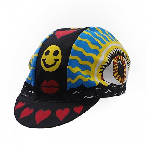 Cinelli - Eye Of The Storm Cap