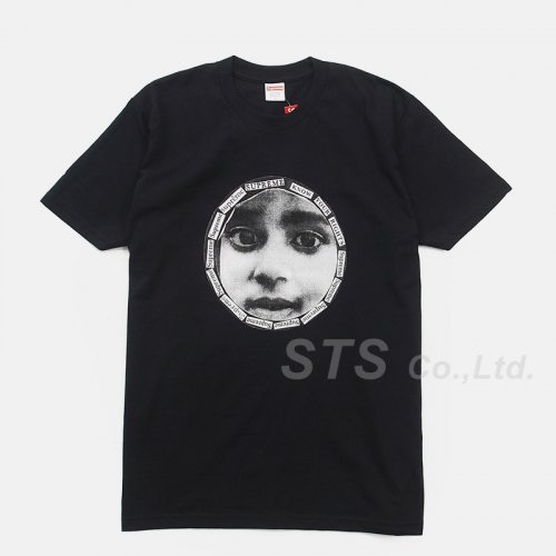 Supreme - Know Your Rights Tee