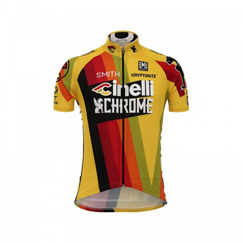 Cinelli - Chrome Racing Jersey 2017