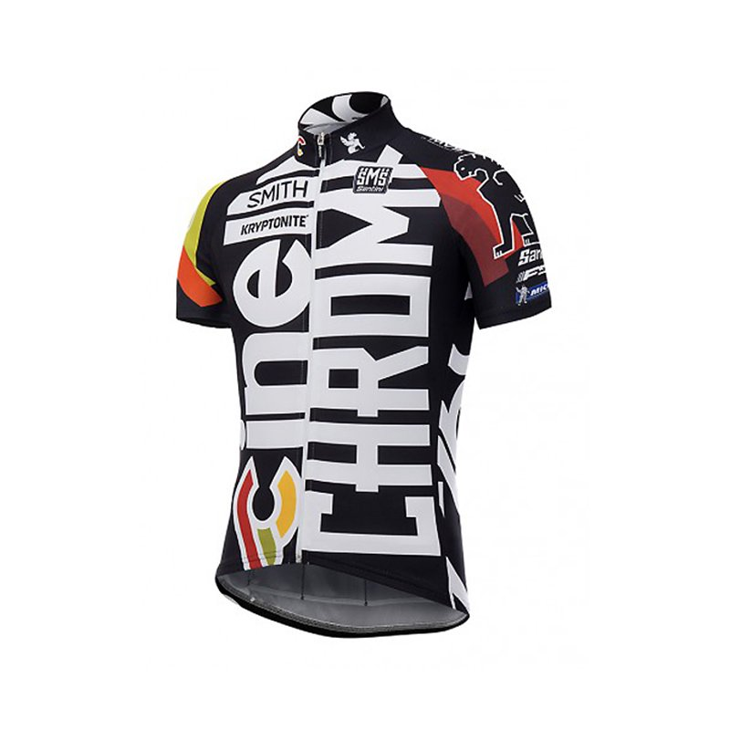 Cinelli - Chrome Training Jersey 2017
