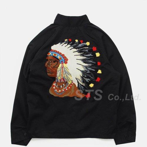 Supreme - Chief Harrington Jacket