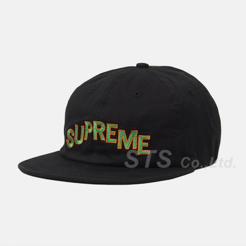 Supreme - Stepped Arc 6-Panel