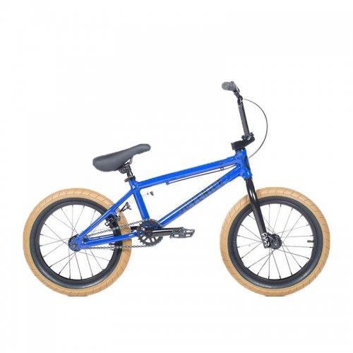 Cult - Juvenile 16 (Blue)