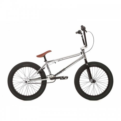 【20%OFF】FIT BIKE CO. - TRL (Chrome)