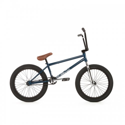【20%OFF】FIT BIKE CO. - HANGO (Trans Dark Blue)