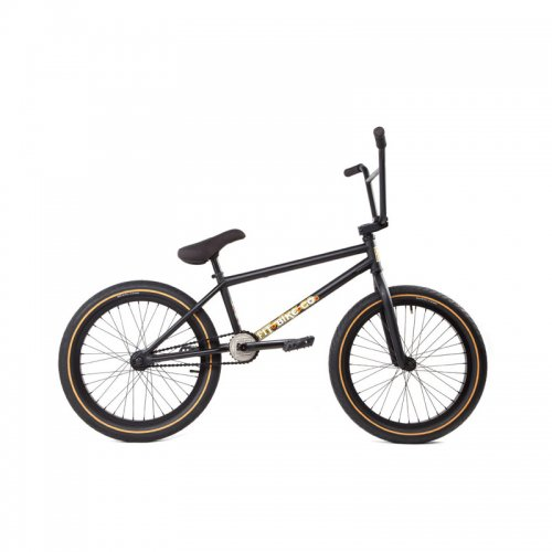 FIT BIKE CO. - NORDSTROM (Matte Black)