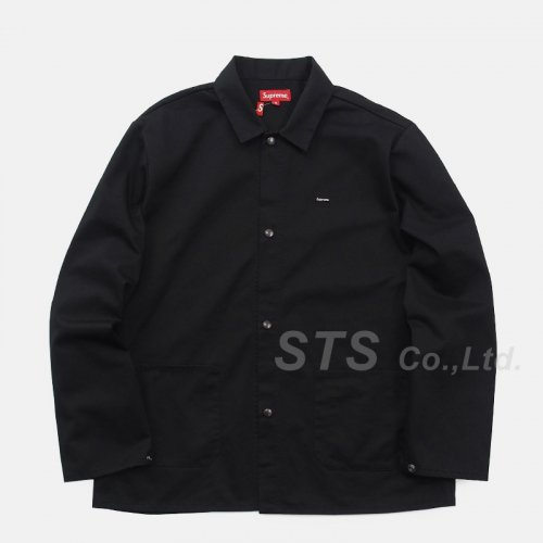 Supreme - Shop Jacket