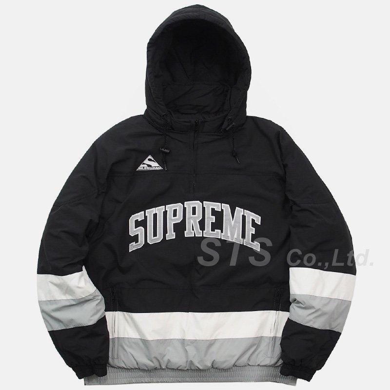 Supreme - Puffy Hockey Pullover