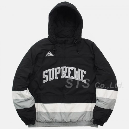 Supreme - Puffy Hockey Pullover
