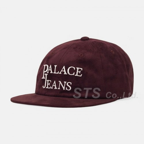 Palace Skateboards - PJ's 6-Panel Cap
