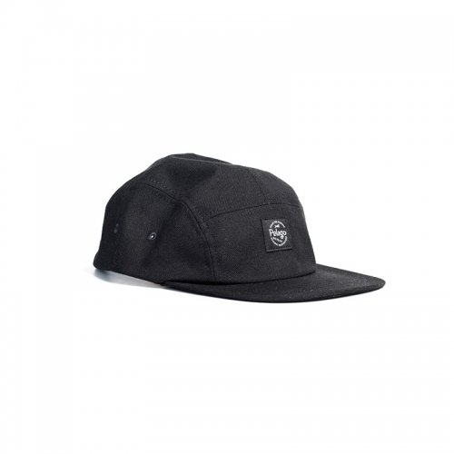 Pelago BICYCLES - 5-Panel Street Cap