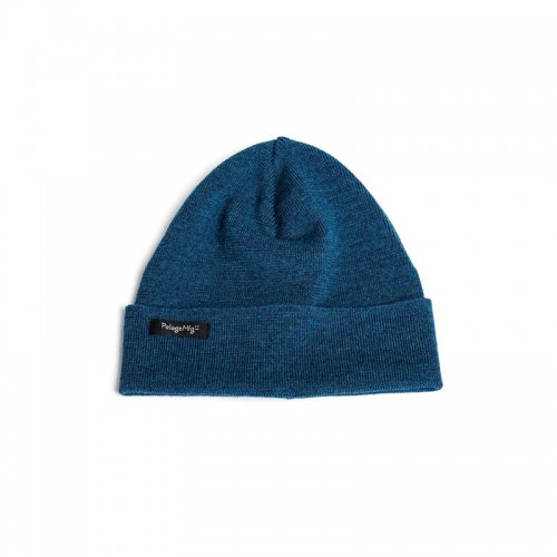 Pelago BICYCLES - Merino Beanie Lightweight