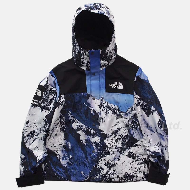 Supreme/The North Face Mountain Parka