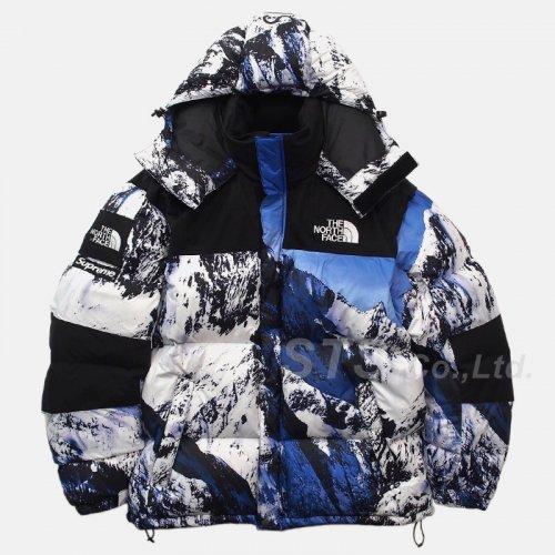 Supreme/The North Face Mountain Baltoro Jacket