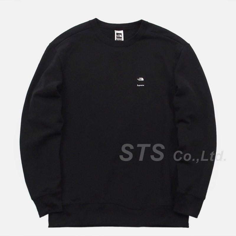 Supreme/The North Face Mountain Crewneck Sweatshirt