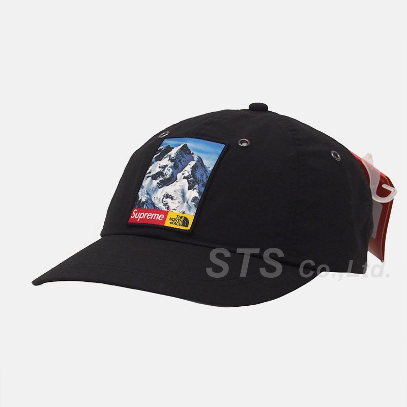 Supreme/The North Face Mountain 6-Panel Hat