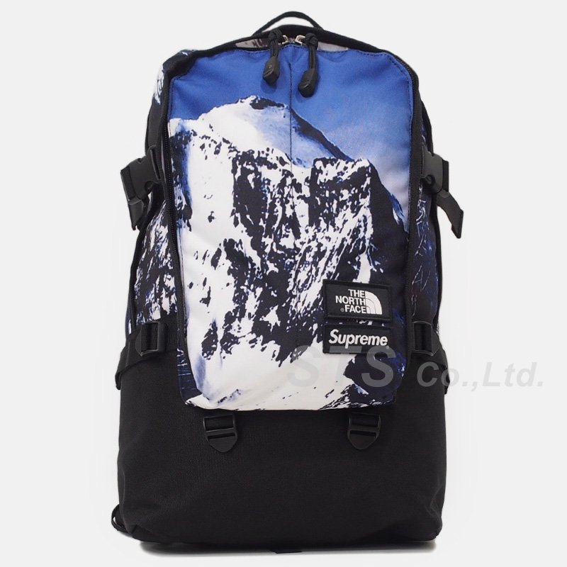 Supreme/The North Face Expedition Backpack