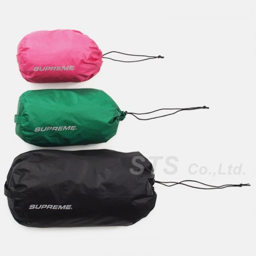 Supreme - Nylon Ditty Bags (Set of 3)