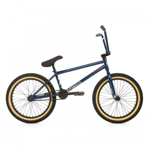 【20%OFF】FIT BIKE CO. - SPRIET (Navy Blue)