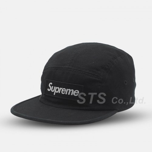 Supreme - Military Camp Cap