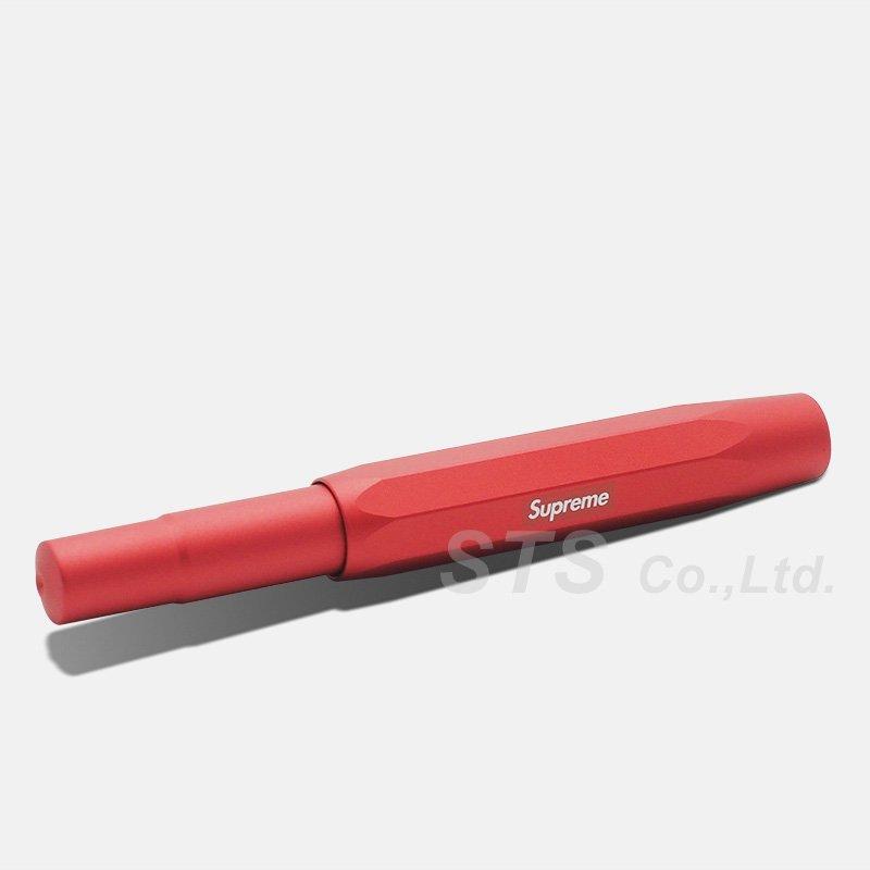 Supreme/Kaweco AL Sport Ballpoint Pen