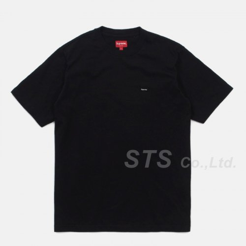 Supreme - Small Box Tee