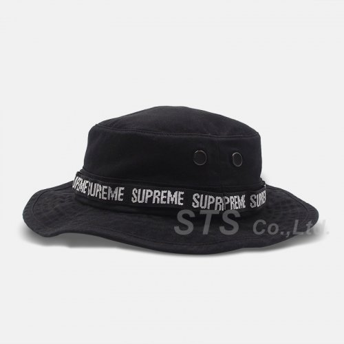 Supreme - Military Boonie
