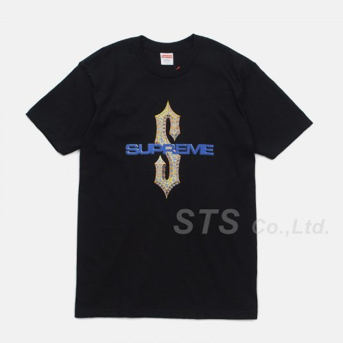 Supreme - Diamonds Tee