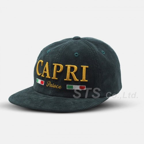 Palace Skateboards - CAPRI 6-Panel