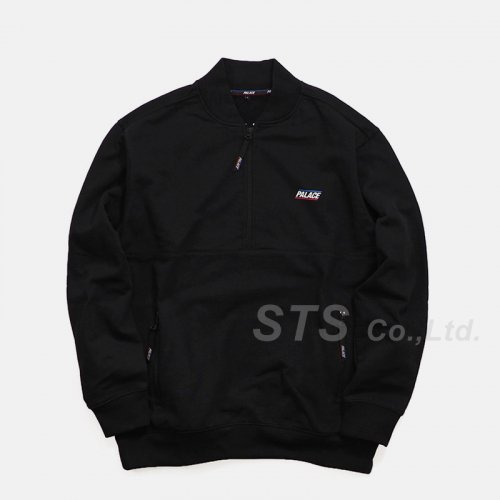 Palace Skateboards - Half Zip Bomber
