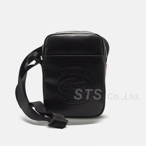 Supreme/LACOSTE Shoulder Bag