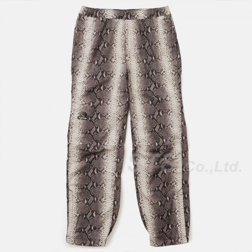 Supreme/The North Face Snakeskin Taped Seam Pant