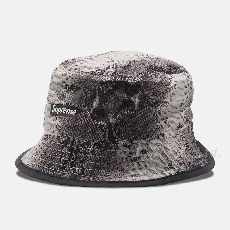 b5374c60ddcb Supreme The North Face Snakeskin Packable Reversible Crusher - ParkSIDER