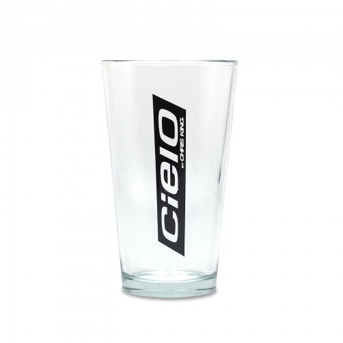 CHRIS KING - Cielo Racer Glass