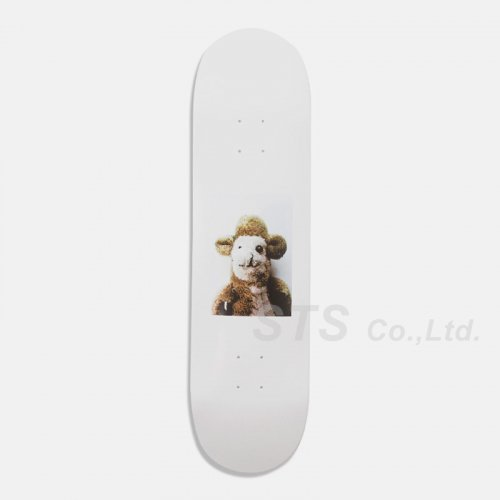 Mike Kelley/Supreme Ahh...Youth! Skateboard