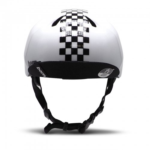 bern - Nino / LTD - Checker Black