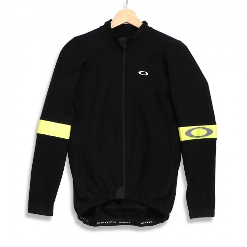 Oakley - Thermal Jersey - Black Out / Hi-Vis Yellow