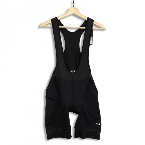 Oakley - Jawbreaker Short Bib - Black Out