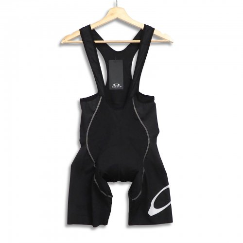 Oakley - Premium Branded Bib - Black Out
