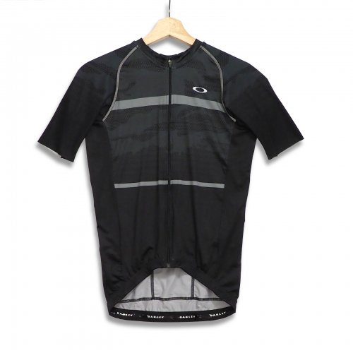 Oakley - Jawbreaker Road Jersey - Black Out