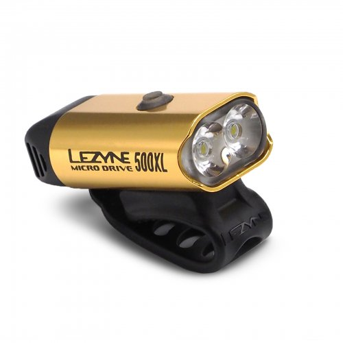 【10% OFF】Lezyne - Micro Drive 500XL / LTD Color