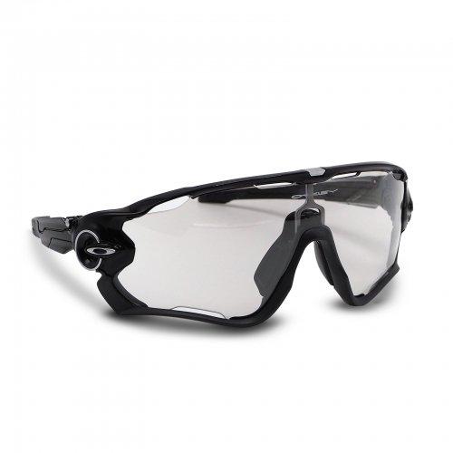 Oakley - Jawbreaker / Polished Black CTB.Photochromic