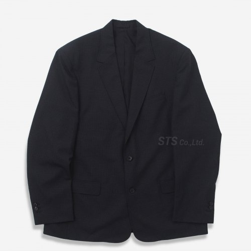 Supreme - Plaid Suit