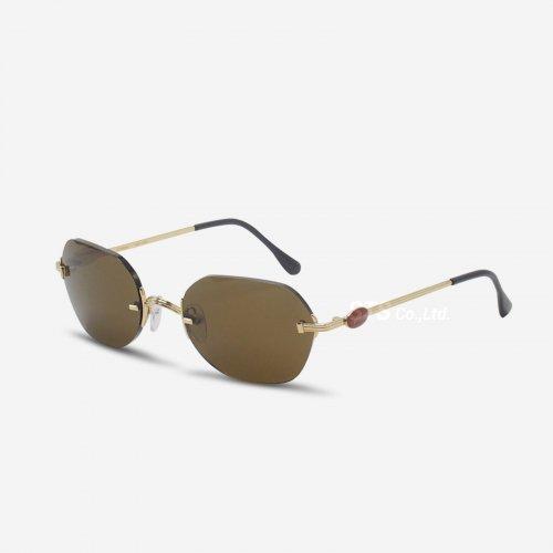 Supreme - River Sunglasses