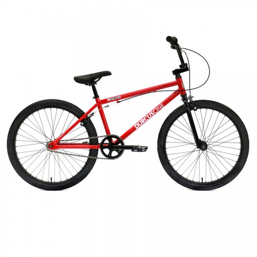 DURCUS ONE - H-Street(Red)