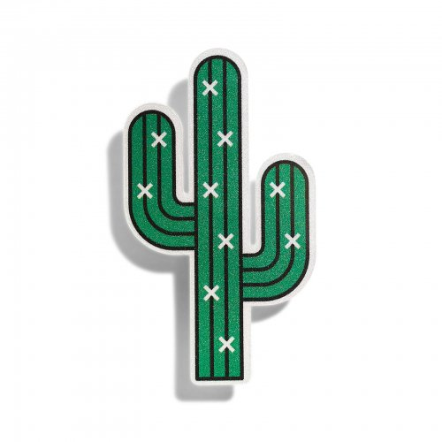 Thousand - Reflective Sticker / Cactus
