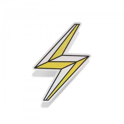 Thousand - Reflective Sticker / Lighting Bolt